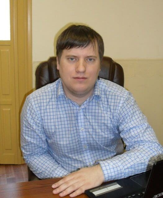 Вдовин Никита, директор компании