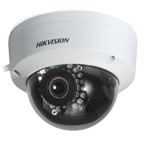 Видеокамера Hikvision (Хиквижн) для стриминга