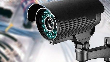 Пусконаладка (настройка) системы видеонаблюдения